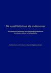 K&WH publicatie Kunsthistoricus als ondernemer