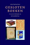K&WH publicatie Gesloten boeken