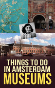 Things to do in Amsterdam: Museums - Marko Kassenaar & Liesbeth Heenk