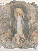 Charles Eyck, Maria-altaar in Rumpen