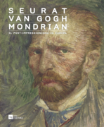 Seurat, Van Gogh, Mondrian, Il Post-Impressionismo in Europa