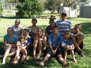 Ons Sel se Kids by Kleinparadys