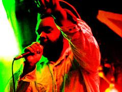 Surya Dub Artists - Daddy Frankie