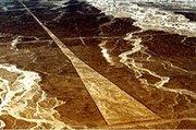 ancient runway