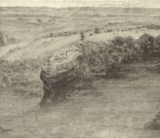 Great Serpent Mound - Peebles, Ohio
