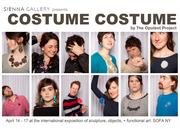 Costume Costume 2011