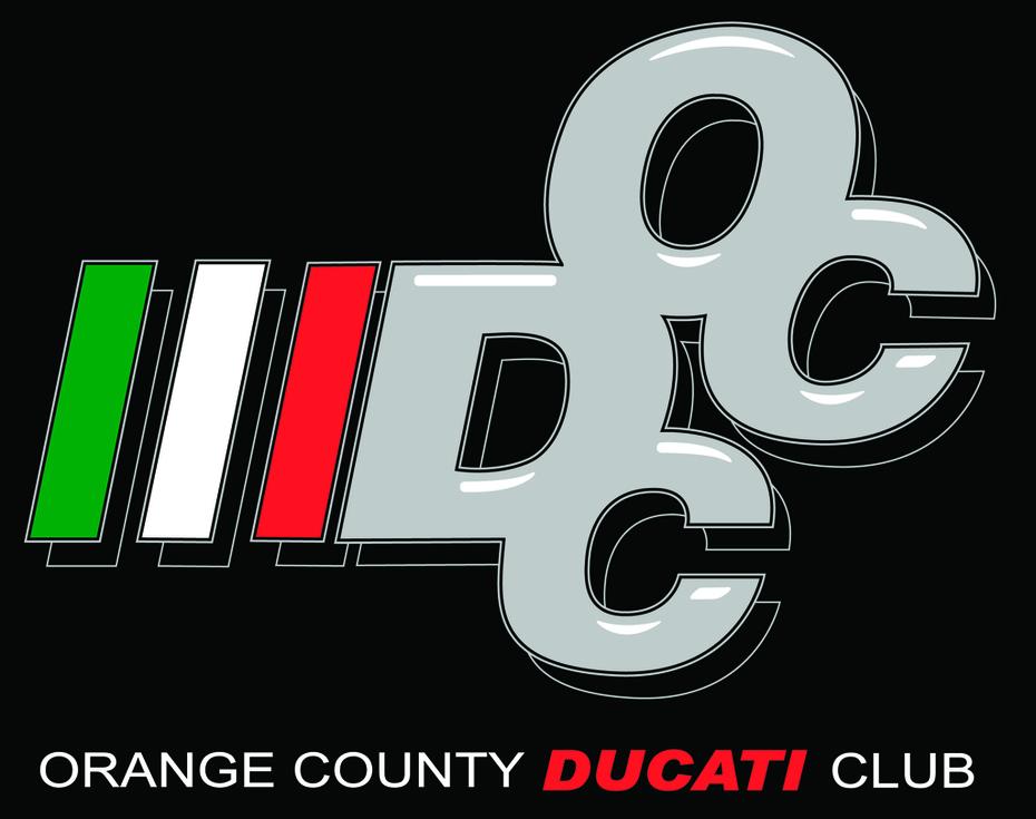OCDC silkscreen graphic 2007