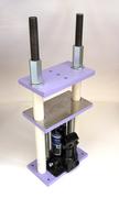 Lavender Mini press