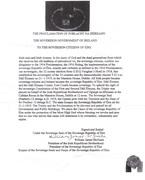 IRB Press Release 2