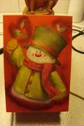 Χριστουγεννιάτικο κουτάκι