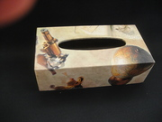 Κουτί για χαρτομάντηλα