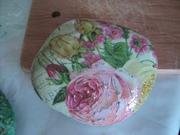 βότσαλο λουλουδάτο1