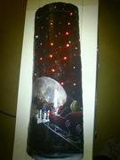 χριστουγεννιατικα κεραμιδια