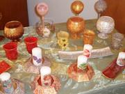 Πρώτο Bazaar Διακόσμησης, Decoupage και Κοσμημάτων στην Καβάλα
