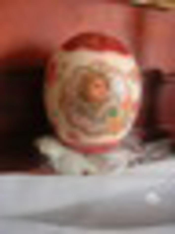 Αυγό στρουθοκάμηλου