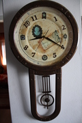 vintage ρολόι!!!
