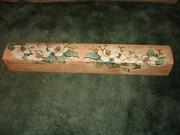 Κουτί για λαμπάδα