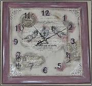 Ρολόϊ τοίχου vintage