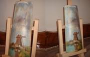 ξυλινη πλακετα