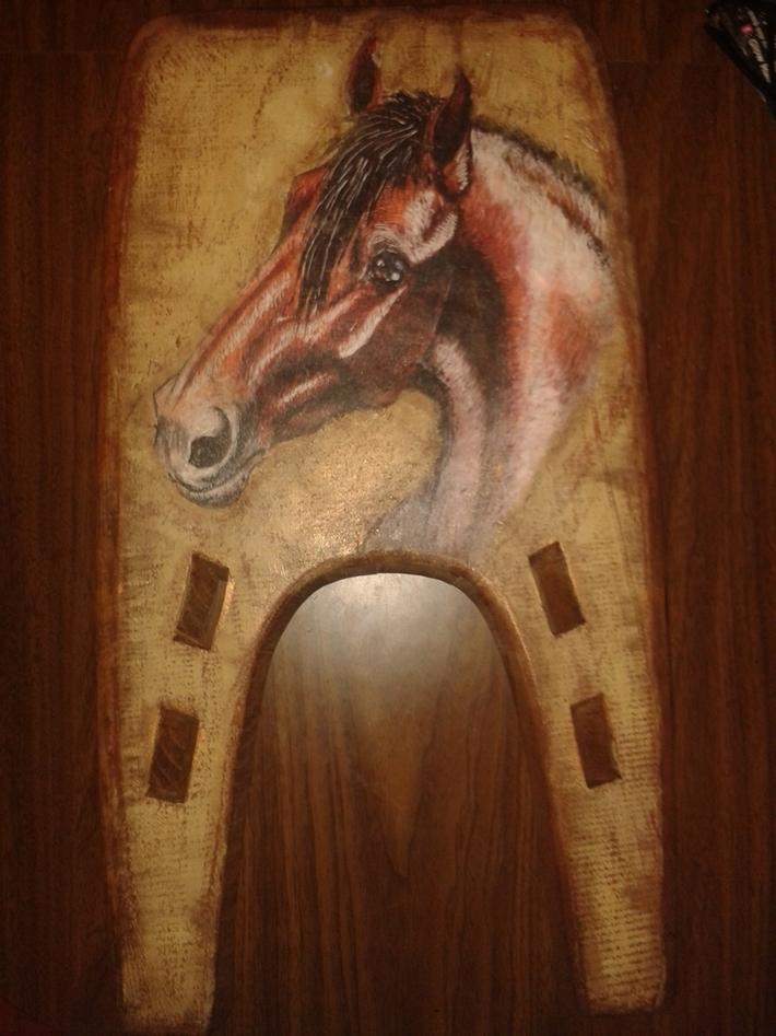 Σαμάρι αλόγου