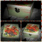 Πασχαλινο κουτι