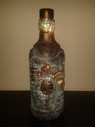 Μπουκάλι style Vintage