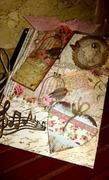 ρομαντικό κουτί-βιβλίο