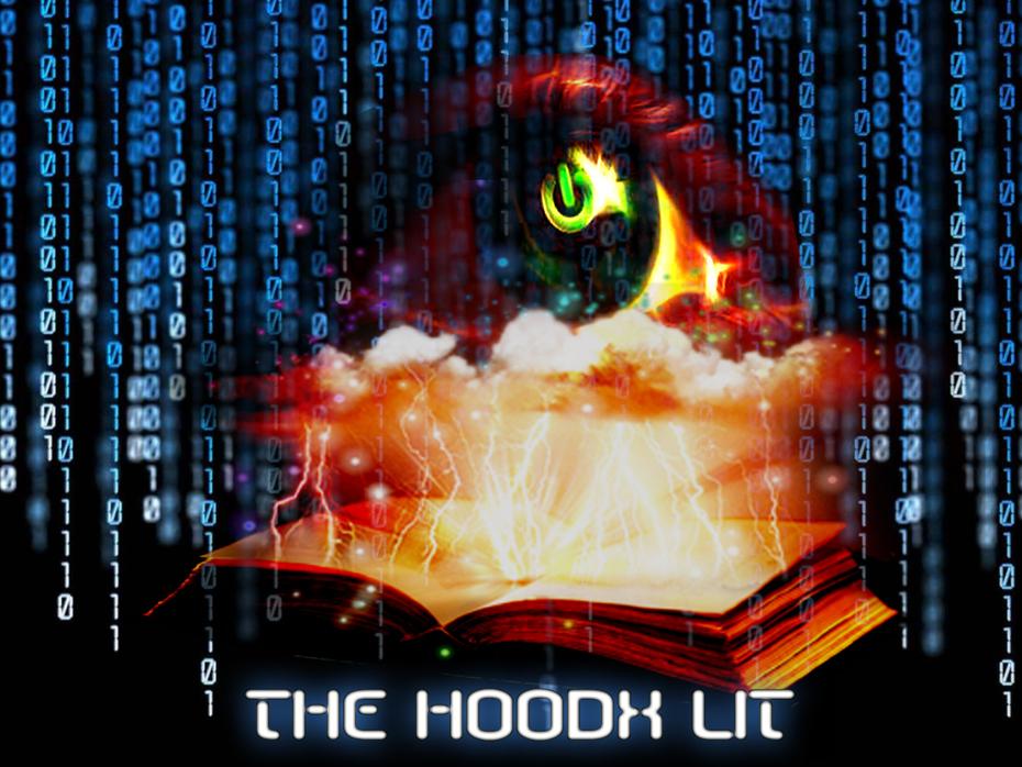 The HoodX Lit