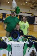 Rugby signing day