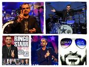 Happy Birthday Ringo Starr!