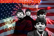 Happy Fab Fourth Of July!