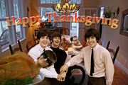 Happy Thanksgiving Everyone! :-)