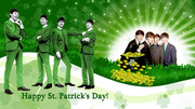 Have a Happy St. Patrick's Day
