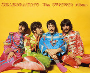 The Sgt. Pepper Album, U.S. June 2, 1967