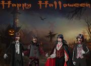 Happy Halloween  :-)