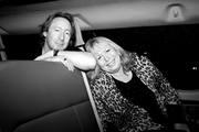 Cynthia and Julian