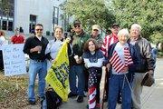 Gun's Across America Gathering - BR Jan 2013
