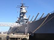Battleship photo's