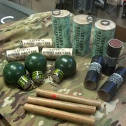 TLSFx & Smoke Grenades In Stock @ East Coast Airsoft