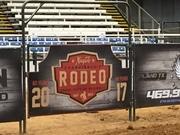 Mesquite Rodeo Arena