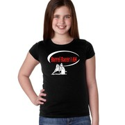 Youth Barrel Racer I Am T-shirt