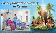 Cost of bariatric surgery in Kerala?