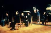 The Laramie Project at La Jolla Playhouse 2001