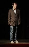 JuanCarlos (me) as Dennis Shepard