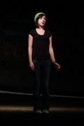 Sofia as Romaine Patterson