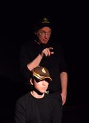 2014-04-05 The Laramie Project (124), Theatre Black Dog, Snoqualmie, WA