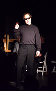 2014-04-05 The Laramie Project (160), Theatre Black Dog, Snoqualmie, WA