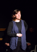 2014-04-05 The Laramie Project (68), Theatre Black Dog, Snoqualmie, WA