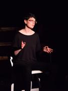 2014-04-05 The Laramie Project (109), Theatre Black Dog, Snoqualmie, WA