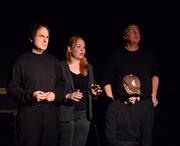 2014-04-05 The Laramie Project (128), Theatre Black Dog, Snoqualmie, WA